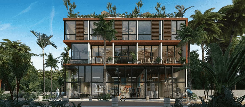 Prime Tulum Condos Tulum Mexico Real Estate For Sale Skyline Tulum Interior Design Ideas Gentotthenellocom